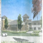 New Palencia Elementary School