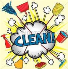 CleaningClipArt