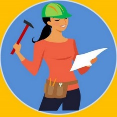 Construction clip art 1