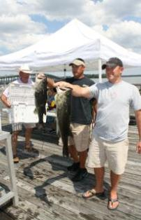 Nefar 10th annual bass fishing tournament haven hospice for Bass fishing tournaments in florida