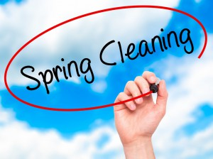 Spring Cleaning Tips  Blog Journal for World Golf Village  WGV - Northeast Florida