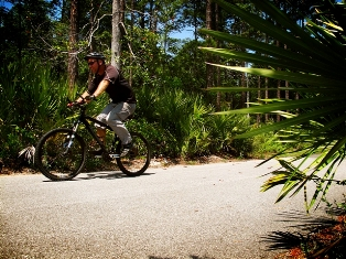 Biking Trails