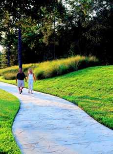 Couple Walking 2